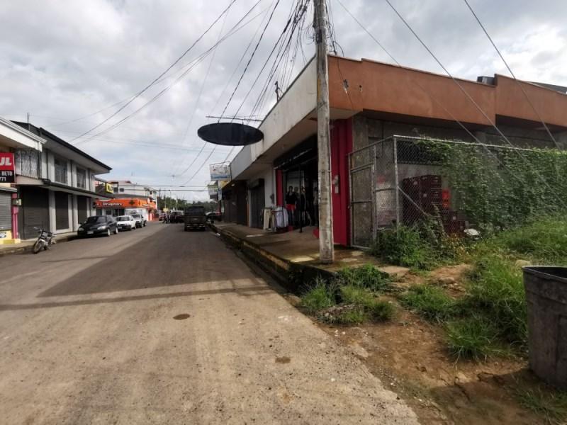 Remax real estate, Costa Rica, Parrita, Parrita: 800m2 lot in the centre of Parrita for sale