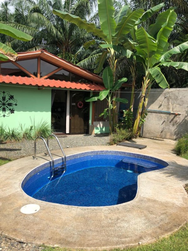 Remax real estate, Costa Rica, Quepos, Casa Marco in Quepos for Rent - Short or long term vacation per Month