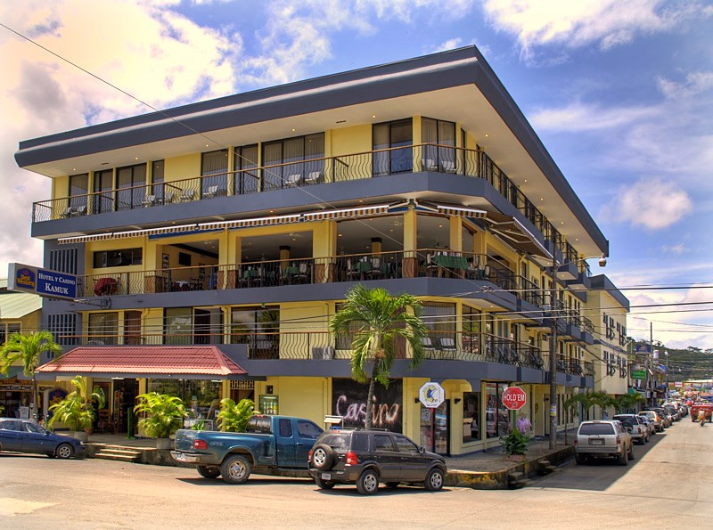 Remax real estate, Costa Rica, Quepos, Best Western Kamuk Hotel For Sale J