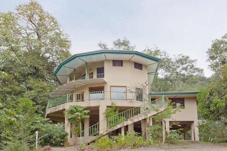 Remax real estate, Costa Rica, Quepos, Cloud Forest Estate J
