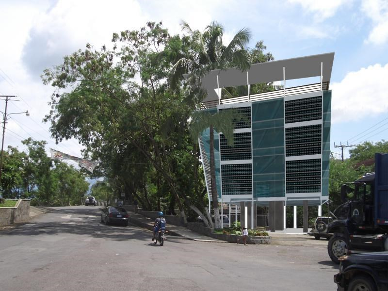Remax real estate, Costa Rica, Manuel Antonio, Oceanfront Commercial Development Site J
