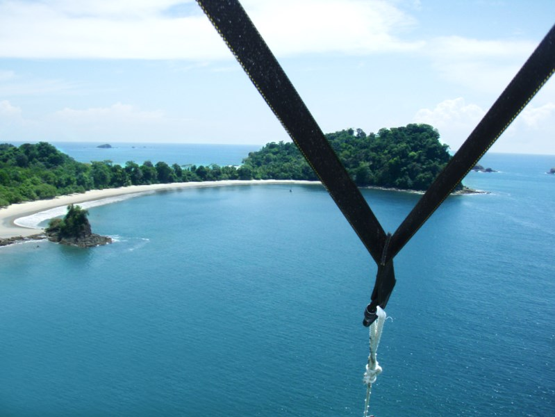 Remax real estate, Costa Rica, Manuel Antonio, Parasailing & Adventure Watersports Business J