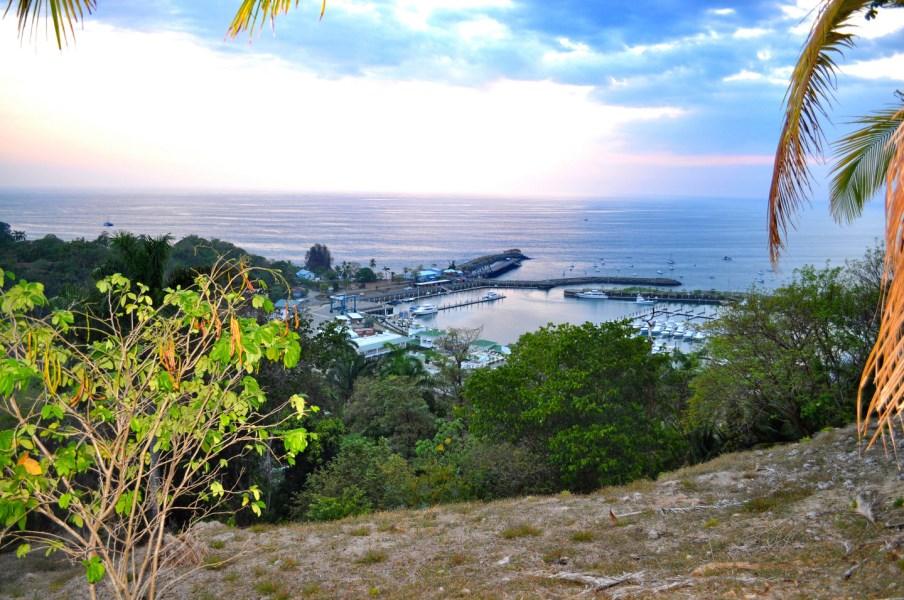 Remax real estate, Costa Rica, Manuel Antonio, Marina Pez Vela Dream Lot J