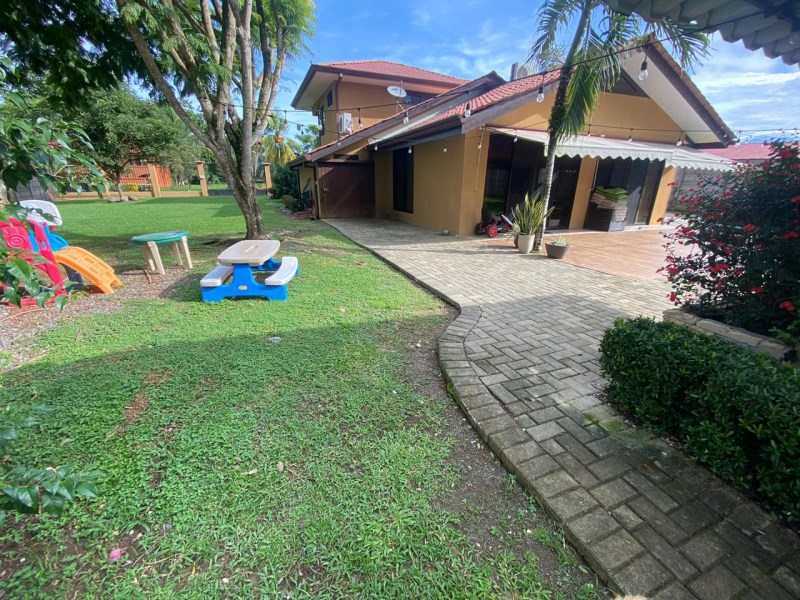 Remax real estate, Costa Rica, Quepos, CASA JORDAN - ISLA DAMAS MULTY - FAMILY HOME.