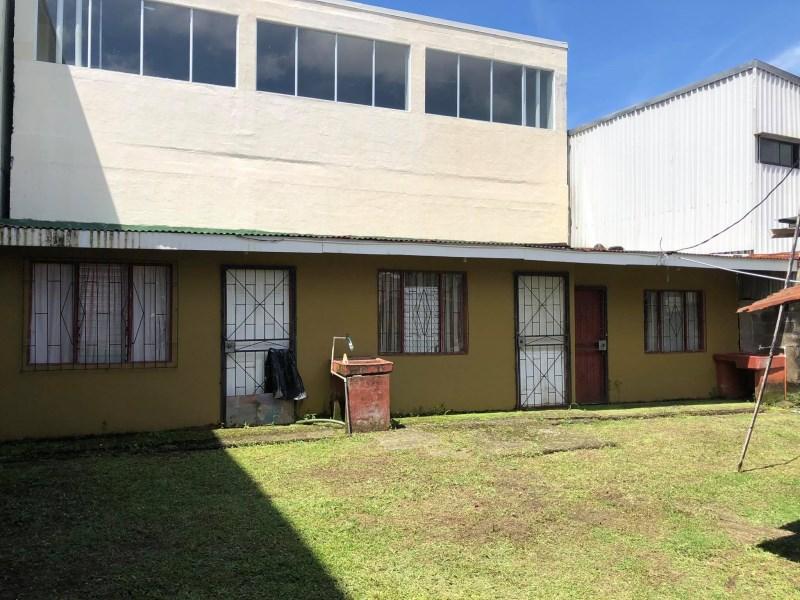 Remax real estate, Costa Rica, Quepos, PROPIEDAD EN EL CENTRO DE QUEPOS BELLA VISTA