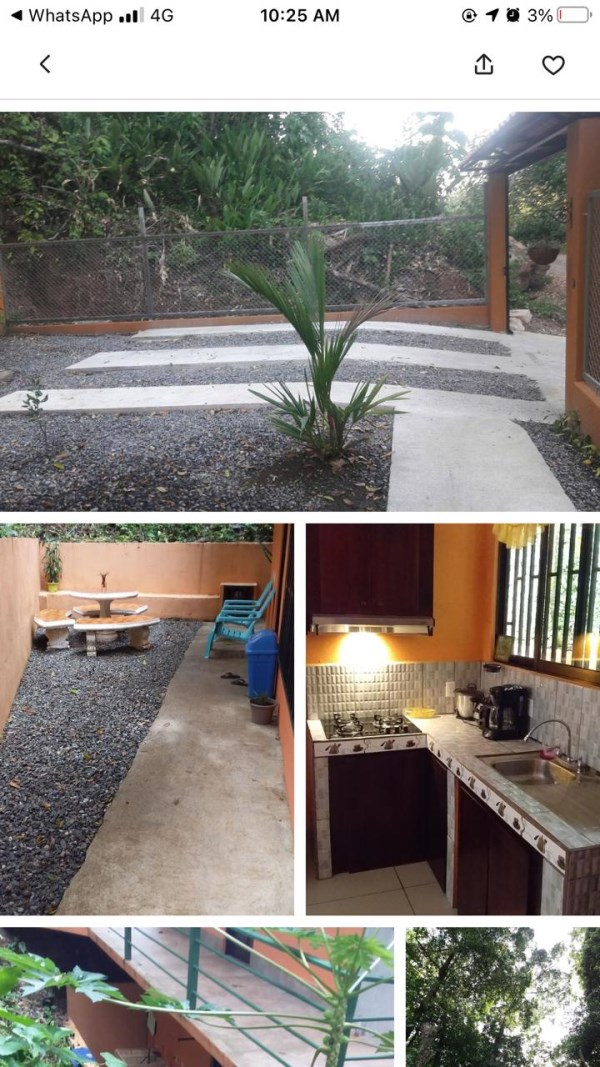 Remax real estate, Costa Rica, Quepos, PROPERTY WITH APARTMENTS FOR RENT