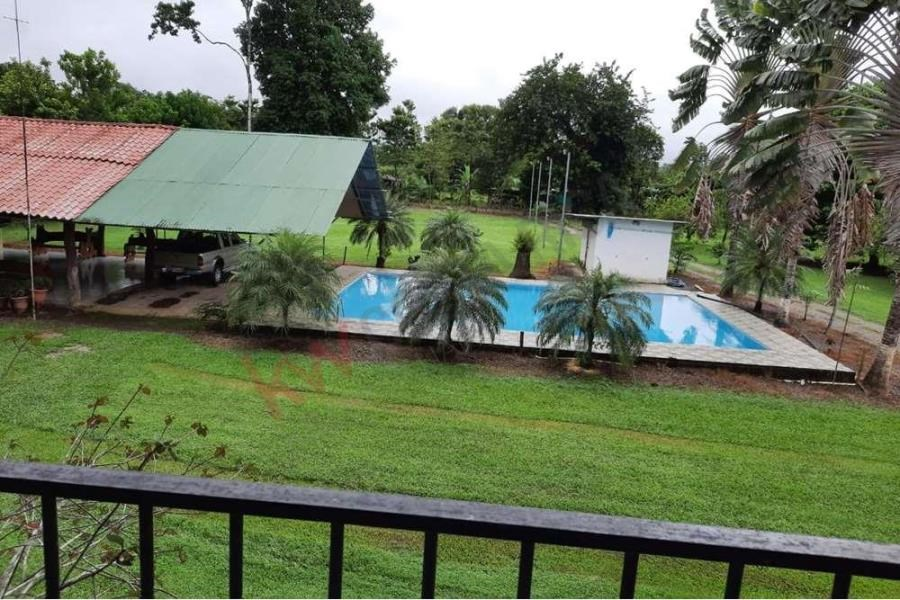 Remax real estate, Costa Rica, Heredia, Sale of 3.7 hectare Farm in Puerto Viejo de Heredia with Various Constructions