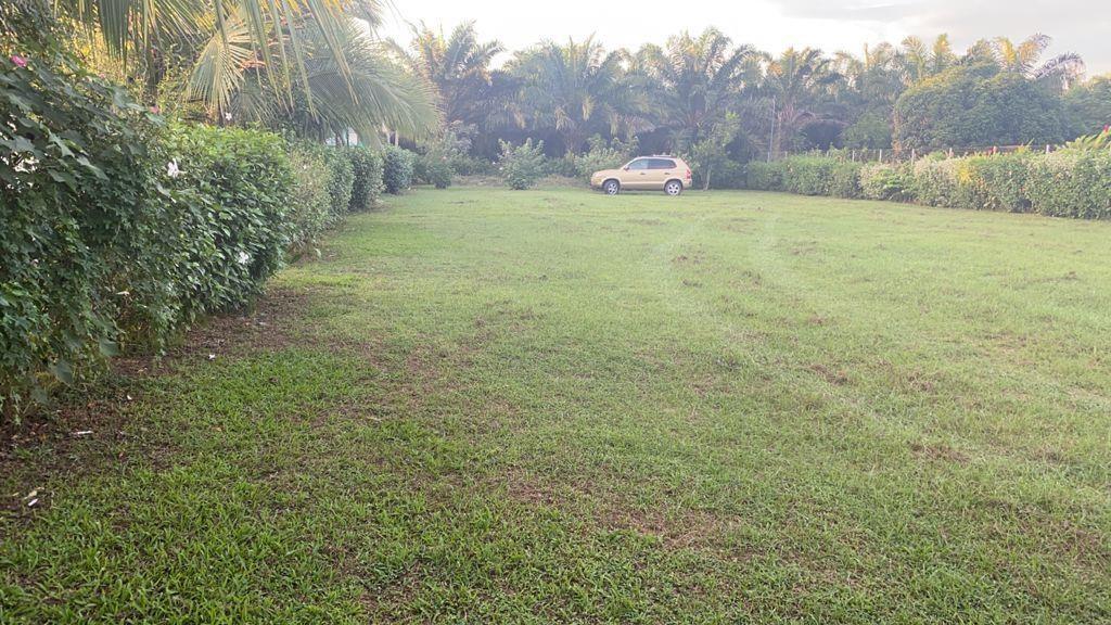 Remax real estate, Costa Rica, Quepos, Lote de 1000 mts ubicado en entrada a isla damas de Quepos