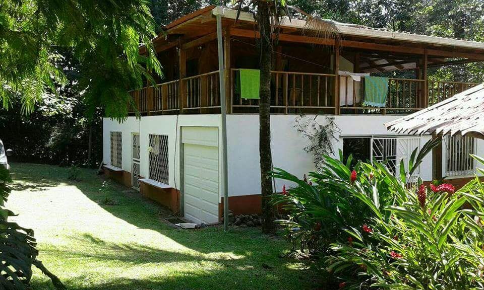 Remax real estate, Costa Rica, Parrita, Rainforest House Near the Beach!