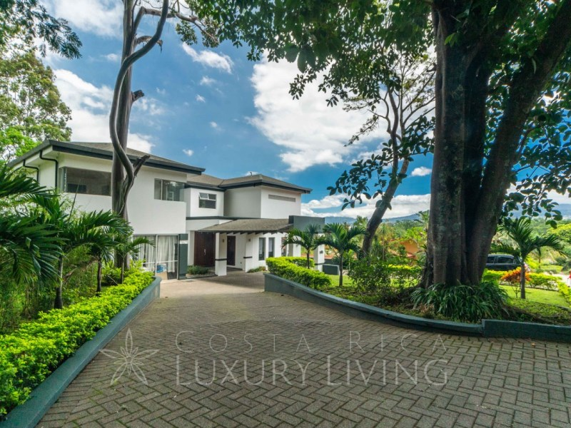 Remax real estate, Costa Rica, Heredia, Casa Lincoln