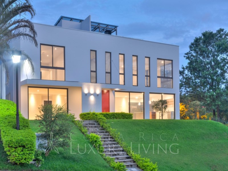Remax real estate, Costa Rica, Curridabat - Granadilla, Bosques de Altamonte J