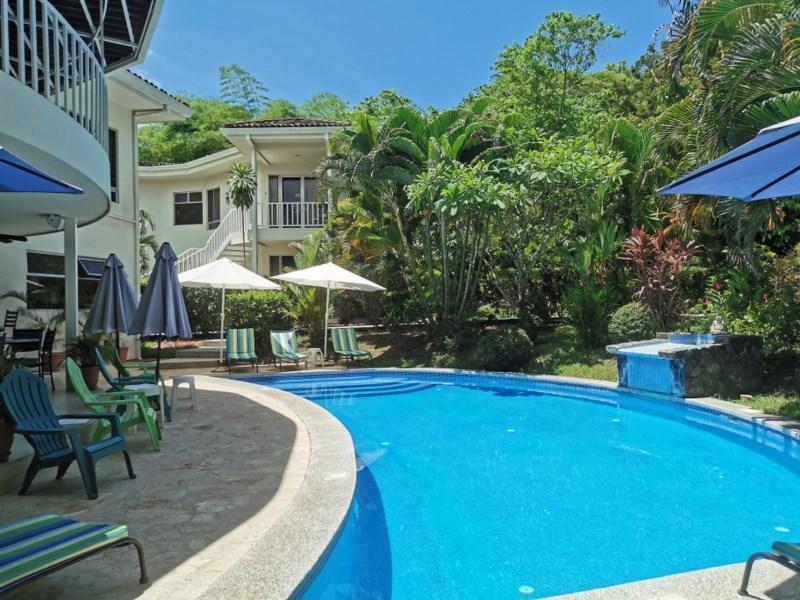 Remax real estate, Costa Rica, Samara, Hideaway Hotel