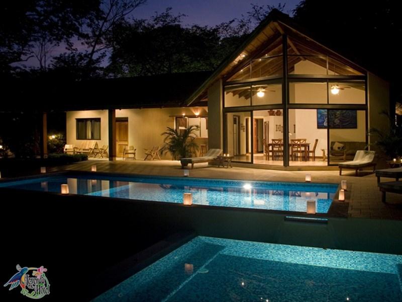 Remax real estate, Costa Rica, Samara, Hotel Leyenda