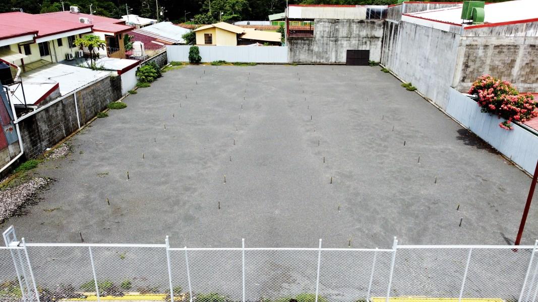Remax real estate, Costa Rica, Orotina, Lot for sale in Down Town Orotina