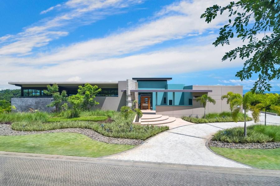 Remax real estate, Costa Rica, Papagayo, Luxury Beach House - Villa Esperanza