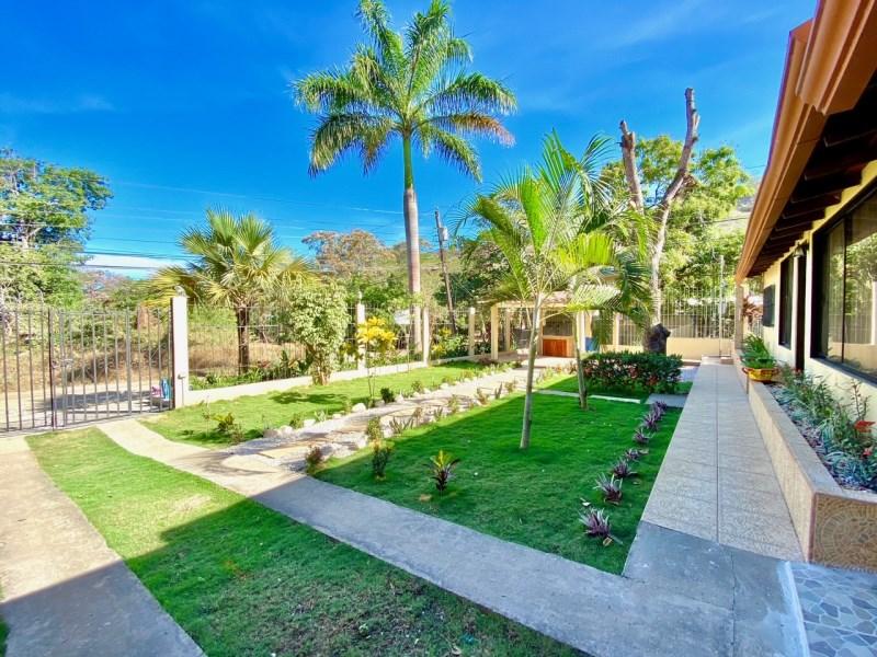 Remax real estate, Costa Rica, Papagayo, Casa Colores del Mar