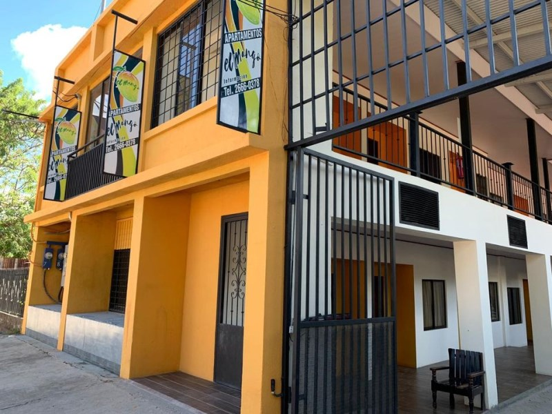 Remax real estate, Costa Rica, Mayorga, Studio apartments in the heart of Liberia