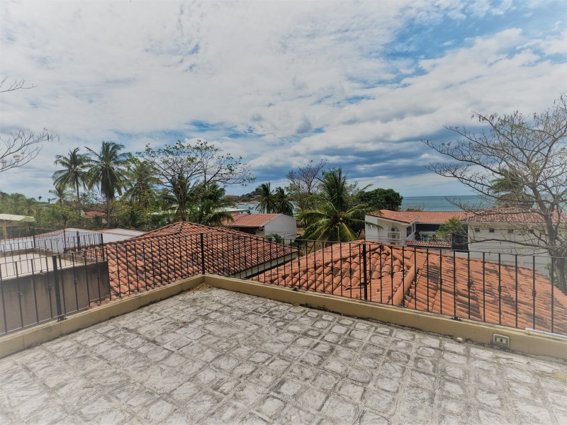 Remax real estate, Costa Rica, Cabo Velas, HOUSE BY THE SEA
