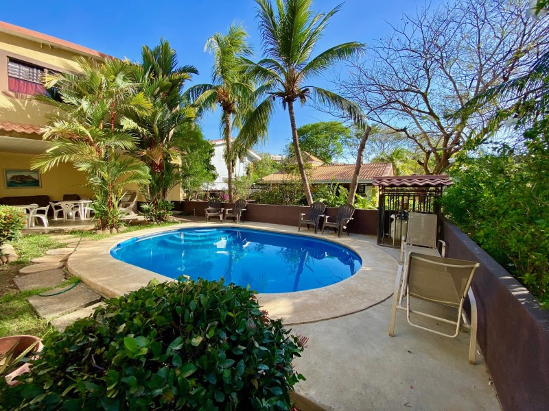 Remax real estate, Costa Rica, Sardinal, Beach apartments