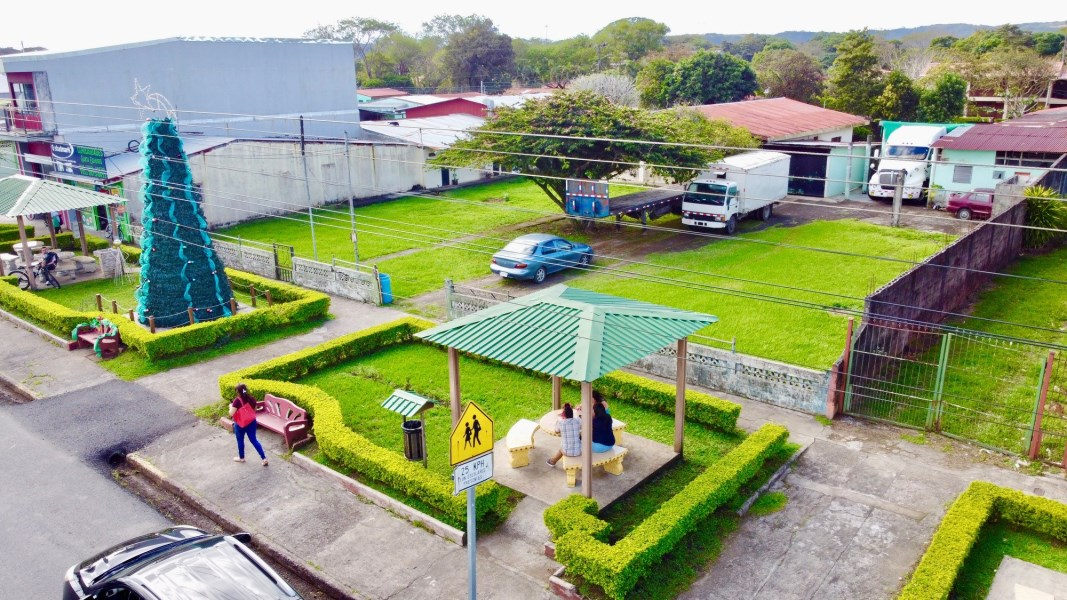 Remax real estate, Costa Rica, Mogote, COMMERCIAL PROPERTY