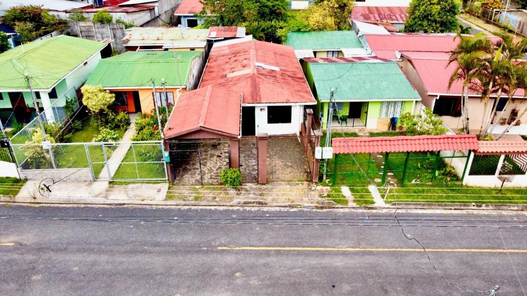 Remax real estate, Costa Rica, Mogote, house