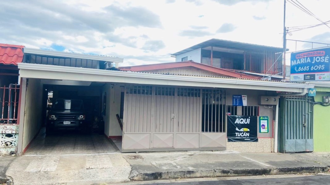 Remax real estate, Costa Rica, Porozal, Beautiful and spacious house for guests