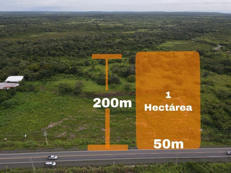 Remax real estate, Costa Rica, Liberia, Lote comercial cerca del aeropuerto de Liberia