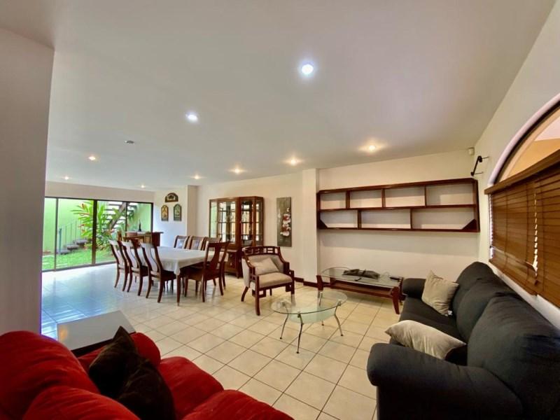 Remax real estate, Costa Rica, Flores, CASA EN CONDOMINIO MONTECRISTO