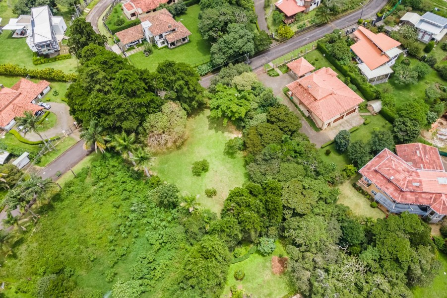 Remax real estate, Costa Rica, San Rafael, SE VENDE LOTE EN RESIDENCIAL AVES DEL PARAISO, HEREDIA