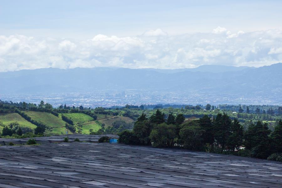 Remax real estate, Costa Rica, Poás, The Helechos Farm, located in Sabanada Readonda Poas