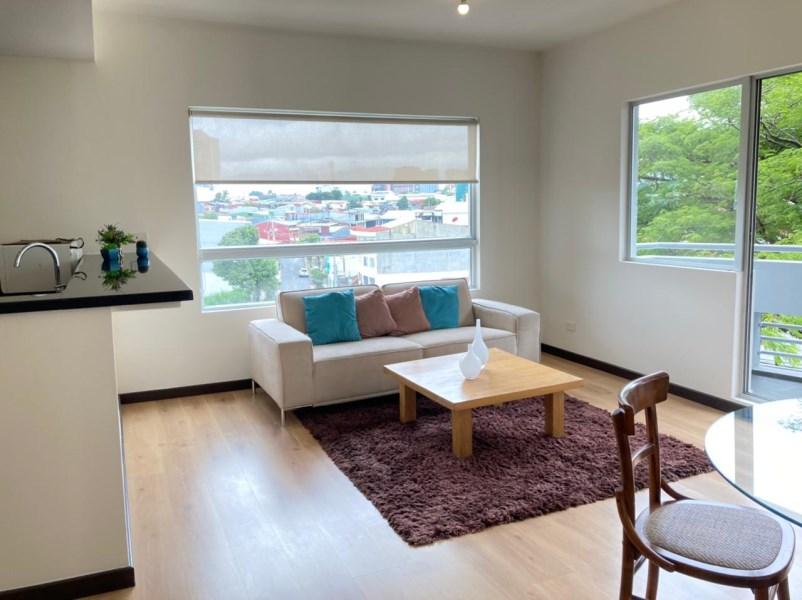 Remax real estate, Costa Rica, San José, FOR SALE APARTMENT CONDADO DEL PARQUE