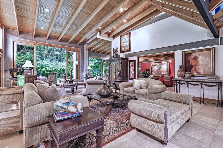 Remax real estate, Costa Rica, Escazú, Casa Bali Springs