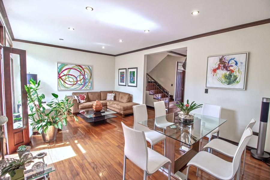 Remax real estate, Costa Rica, Escazú, Casa Orchid