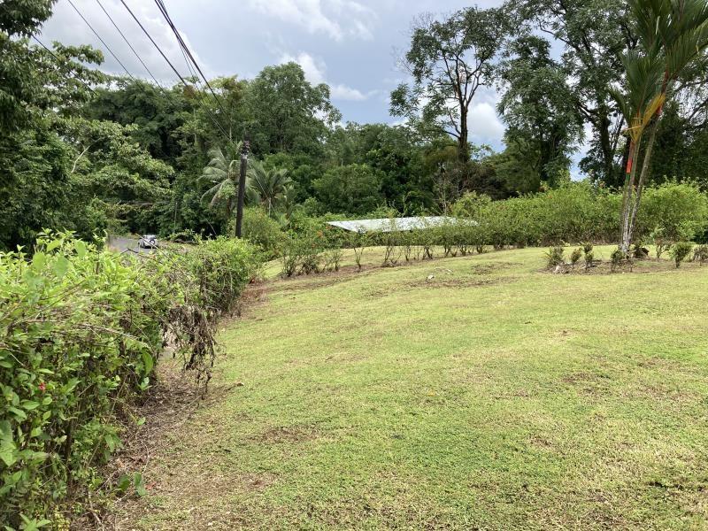 Remax real estate, Costa Rica, Alajuela, Lot for sale in La Tigra nee La Fortuna on main road