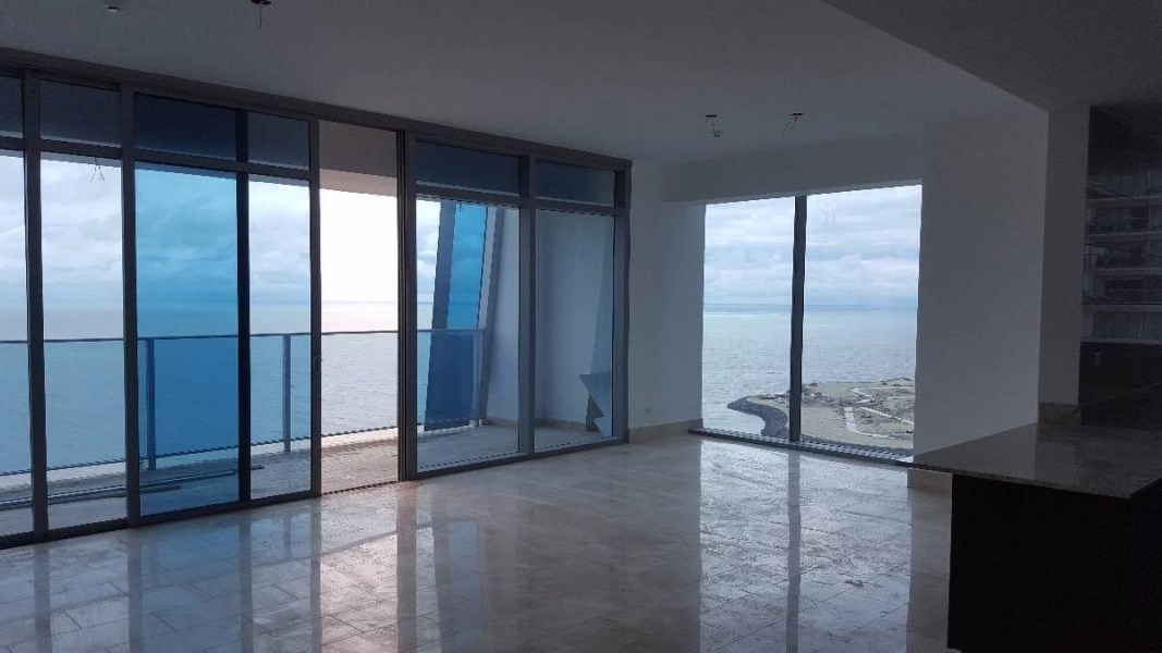 Remax real estate, Panama, Panamá - Punta Pacifica, A4A-A-0008 Apartment In Punta Pacifica