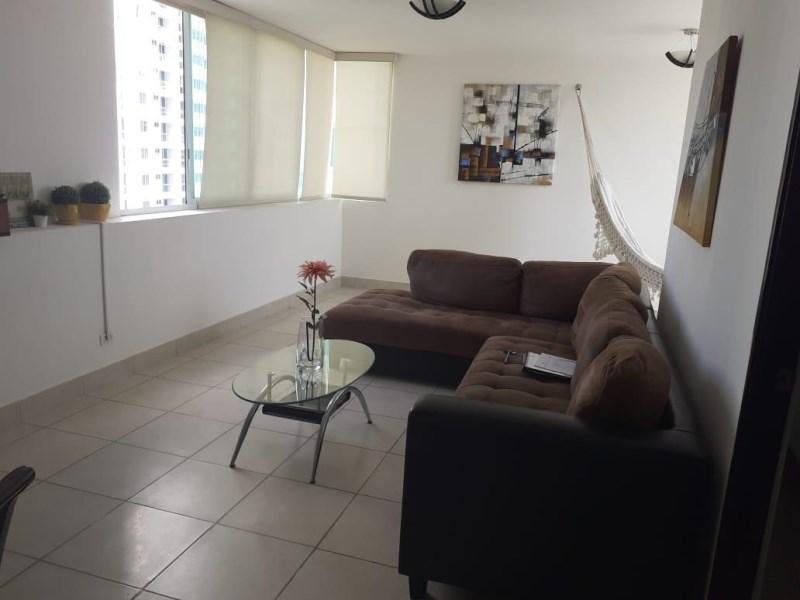 Remax real estate, Panama, Panamá - Edison Park, 3-00201 Apartment For Sale Edison Park