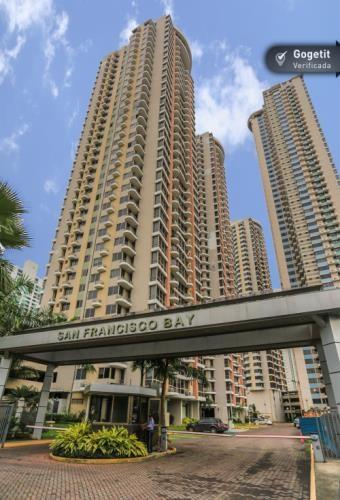 Remax real estate, Panama, Panamá - San Francisco, 11-00523 APARTMENT SAN FRANCISCO BAY TORRE 500