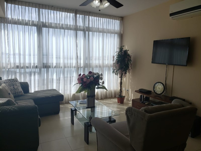 Remax real estate, Panama, Panamá - Avenida Balboa, A2A-A-0038 Ocean view apartment at PH Grand Bay