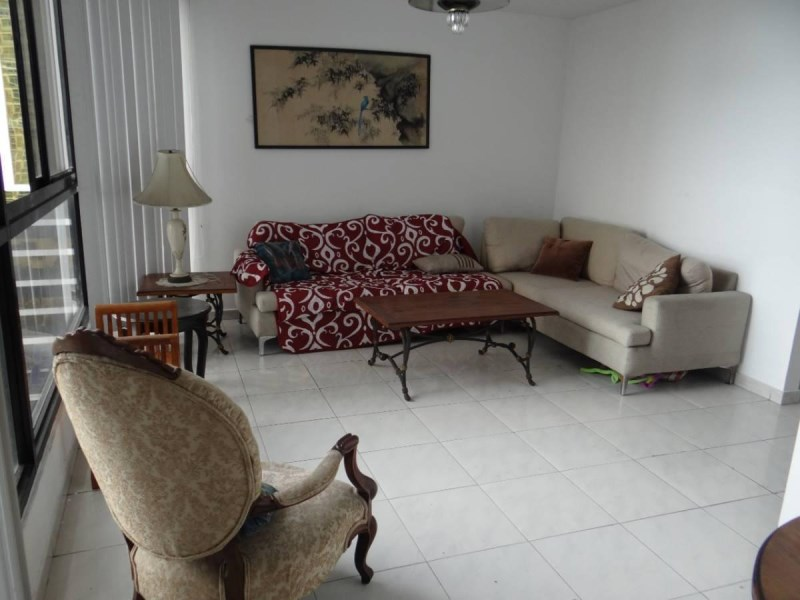Remax real estate, Panama, Panamá - Avenida Balboa, A1V-A-0039 Apartment at Coral Reef