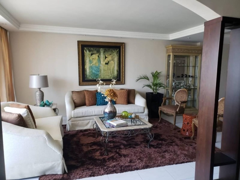 Remax real estate, Panama, Panamá - Obarrio, 2-00207 Apartment In Obarrio