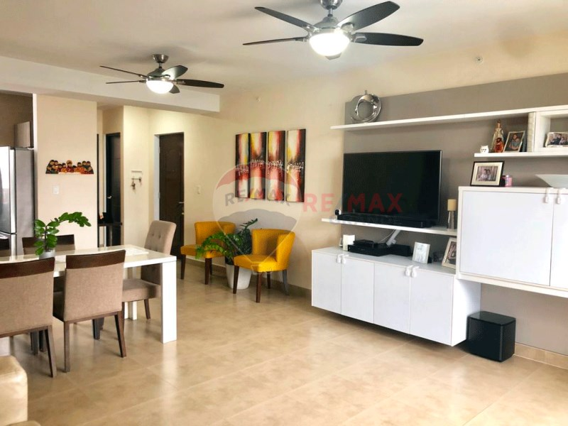 Remax real estate, Panama, Panamá - Nuevo Paitilla, Central Apartment | PH THE ONE