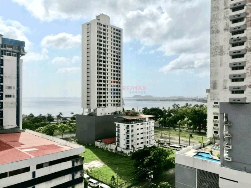 Remax real estate, Panama, Panamá - Calidonia, FOR SALE, PH VISTA BALBOA, SEA VIEW