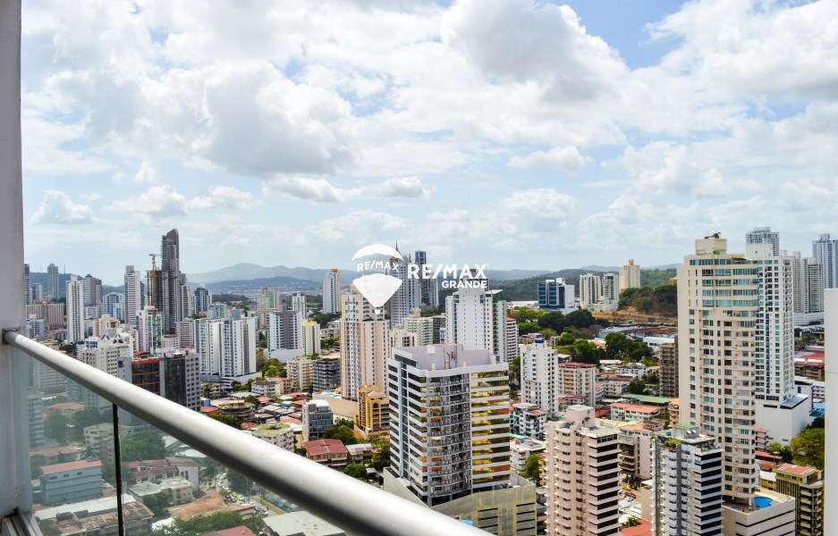 Remax real estate, Panama, Panamá - El Carmen, FOR SALE RAINBOW TOWER - EL CARMEN