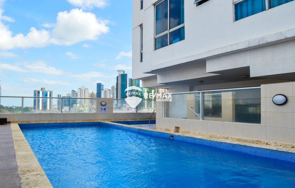 Remax real estate, Panama, Panamá - El Carmen, APARTMENT FOR SALE IN RAINBOW - EL CARMEN