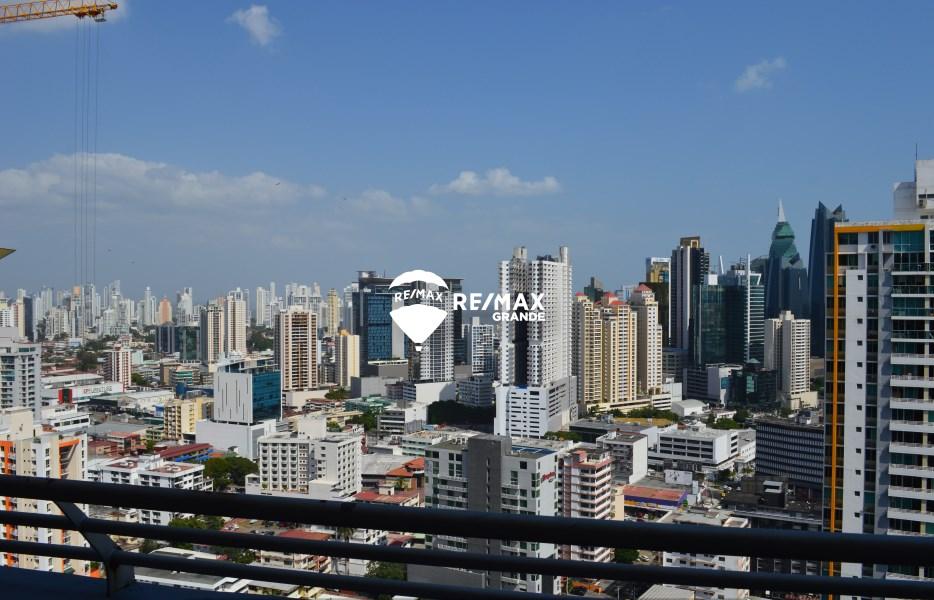 Remax real estate, Panama, Panamá - El Cangrejo, PH Luxor for Sale - El Cangrejo