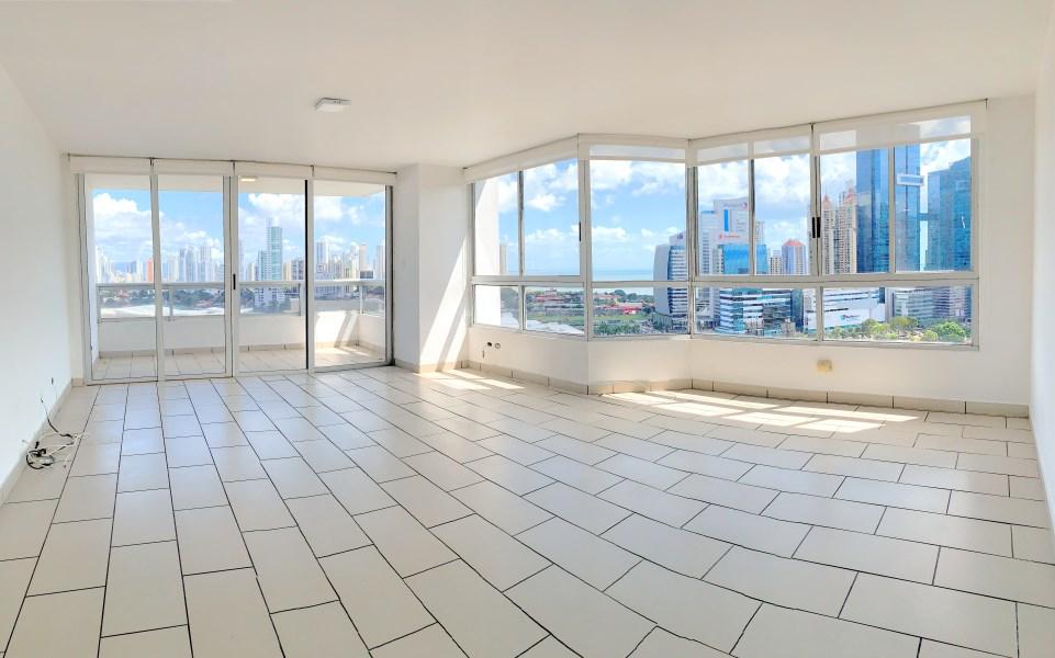 Remax real estate, Panama, Panamá - San Francisco, APARTMENT FOR RENT IN PH PACIFIC COAST, PANAMA CITY