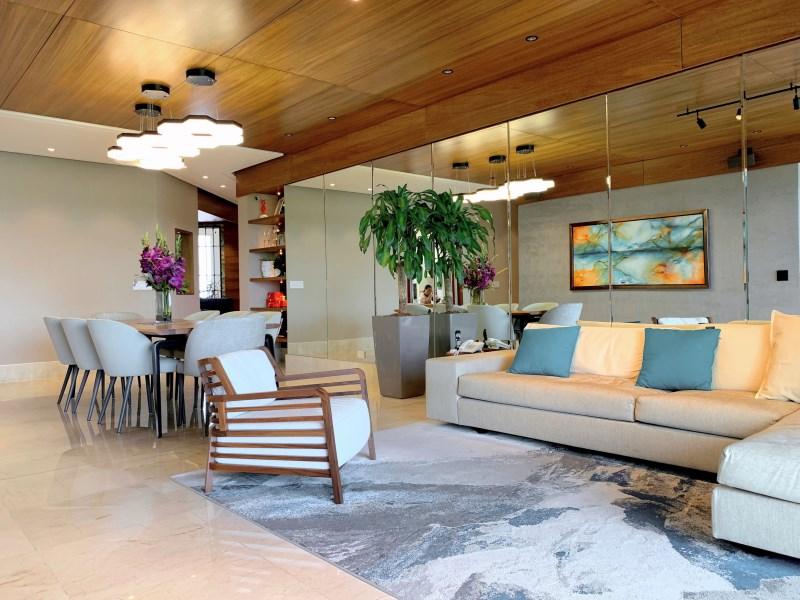 Remax real estate, Panama, Panamá - Santa Maria, APARTMENT FOR SALE PH LECAGY 400 - THE RESERVE - SANTA MARIA