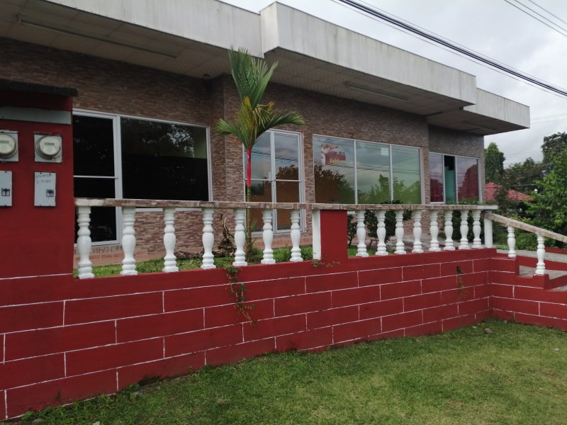Remax real estate, Panama, Bugaba - Santa Marta, COMMERCIAL PREMISES, SANTA MARTA BUGABA