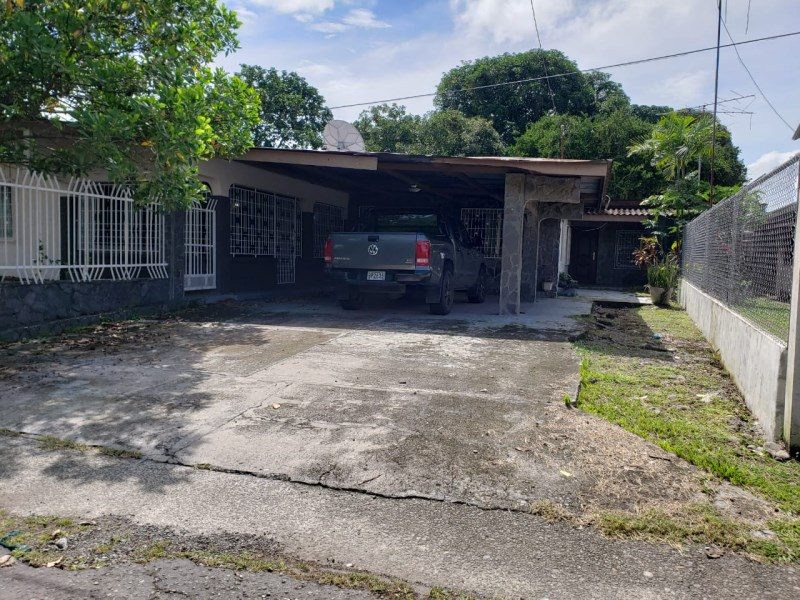Remax real estate, Panama, Bugaba - La Concepcion,  Beautiful house in Bugaba