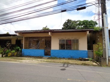 Remax real estate, Panama, Santiago - Veraguas, House in Downtown Santiago